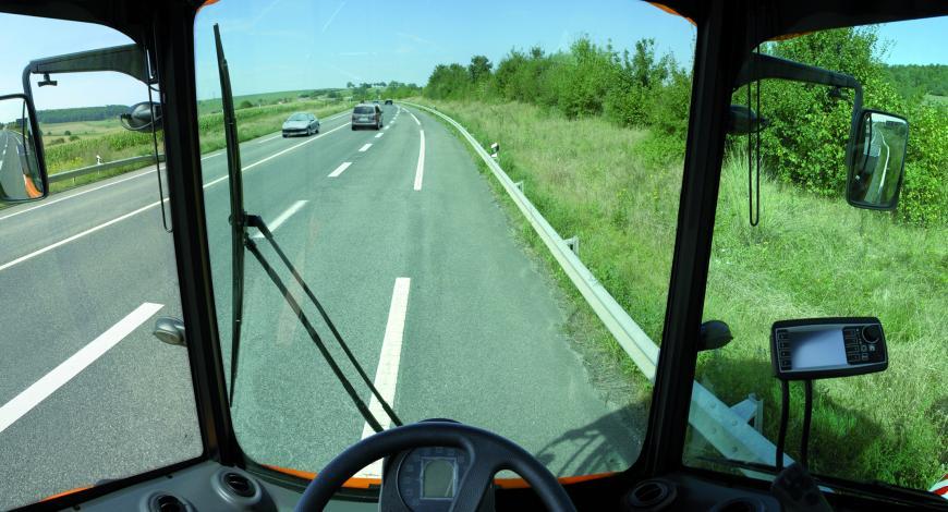 Le VSV ( véhicule service viabilité) est intégralement pensé, dessiné et conçu pour les professionnels de l'entretien.