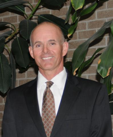 Carlos Braceras, directeur du DOT de l'Utah.