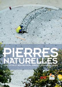 Pierres naturelles - Conception et réalisation de voiries et d'espaces