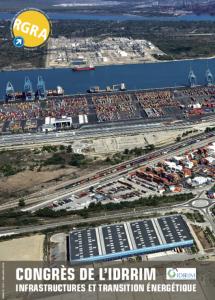 Le port de Marseille-Fos développe un réseau performant de dessertes ferrées et fluviales massifiées pour favoriser le report modal.