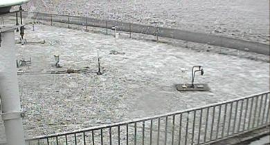 Les données webcam d'opportunités peuvent présenter une qualité variable. Par mauvais temps, l'image peut en plus comprendre des traces de condensation ou de neige sur la vitre de protection. Il devient alors plus difficile d'interpréter l'image.