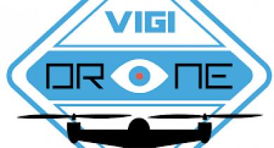 Vigidrone